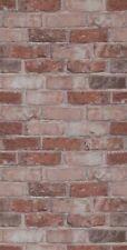 Vlies Tapete Bruchstein Stein Muster Mauer Ziegelstein  BN 49780