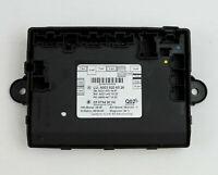 MERCEDES W221 Door Control Module A0038206526 OEM