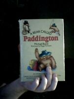 A BEAR CALLED PADDINGTON OMNIBUS STORIES HARDBACK BEDTIME READ SAVE ££££S
