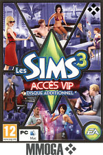 Les Sims 3 Accès VIP d'extension Late Night PC EA Origin Download Code - EU & FR
