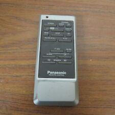 + Panasonic VSQS0114 TV Remote Control