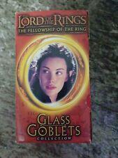 Lord Of The Rings Aufleuchtend Glas Becher - Arwen die Elf