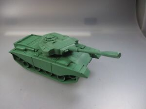 Solid, Plastic, Pennytoys, Approx. 1:3 2 Scale, Fits Airfix (Stiege47