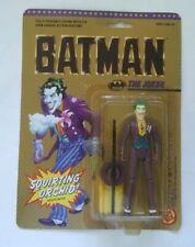 Batman The Joker Action Figure on card (Toy Biz,1989)