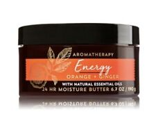 Bath And Body Works ENERGY Body Butter ~ 6.7 Oz
