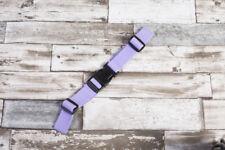 Brustgurt Schulranzen / Rucksack 25mm flieder