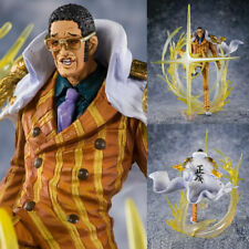 One Piece The Three Admirals Borsalino Kizaru FiguartsZERO Statue* NEW* IN STOCK