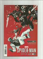 SPIDER-MAN CITY AT WAR #1   Variant Edition Near Mint  Free Shipping  BUY IT NOW