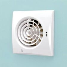 * HIB - Hush Timer Wall Fan In White - HIB 31500