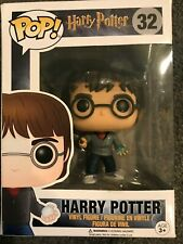 FUNKO POP HARRY POTTER 32 VINYL FIGURE  NEW IN BOX!!