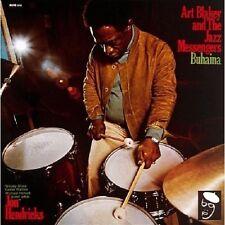 Art Blakey, Art Blakey & Jazz Messengers - Buhaina [New Vinyl] UK - Import