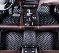 Para Lexus IS LHD RHD coche tapetes de lujo personalizado FloorLiner Auto Tapetes 2008-2012