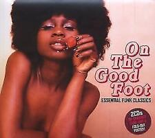 On The Good Foot-Essential Funk Classics von Various Artists (2011)