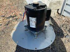 Dexter Used Stack Dryer Motor P/N: 9376296002