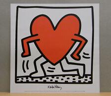 1x Litho : Keith Haring - Lem Art Group - Untitled 1984 LM525