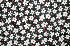 Multicolor Floral ITY Print #220 Stretch Polyester Lycra Spandex Fabric BTY