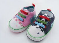 NEW Frog Froggy Sneaker Baby Boy/Girl Shoes 0-18 Months size 1/4/5