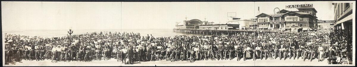 Tiger City Vintage