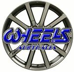 WHEELS AUSTRALIA PTY LTD