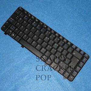 "New HP Compaq Presario CQ40 CQ41 CQ45 Keyboard French Canadian 14.1"" -300 -400"