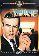 You Only Live Twice (DVD, 2003)