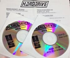 RADIO SHOW: HARDDRIVE 9/28/02 ALICE IN CHAINS, KORN, SYSTEM OF A DOWN, BLINDSIDE