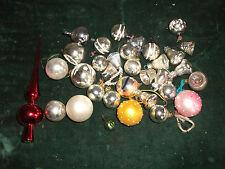 Christbaumkugeln;Weihnachtsbaumkugeln , klein