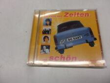 CD   DEUTSCHE INTERPRETEN Compilation - Das Waren Noch Zeiten...Und Schön War Es