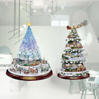 Christmas Wall Stickers Xmas Tree Window Wall Decal Home Party Decor 20×30cm