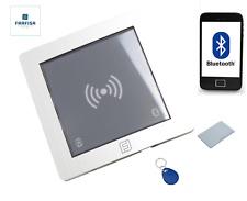 Farfisa Bluetooth Door Access Control RFID Proximity Reader Module Phone Control