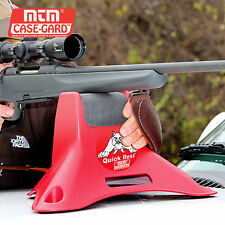 MTM Quick Rest Front Rifle Shooting Rest - Made in USA - FAST Dispatch!