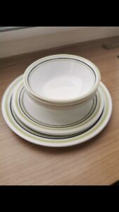 corelle dinner set Made In The USA