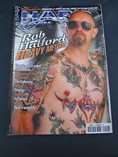 Hard Rock 2000 59 ROB HALFORD STRATOVARIUS IRON MAIDEN EDGUY AYREON PANTERA SOUL