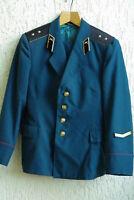 Jacket Trousers Artillery Officer Soviet Army Vintage Uniform Russian USSR CCCP