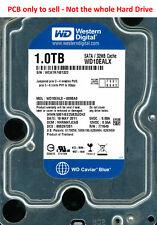 PCB 2060-771640-003 REV A - Western Digital WD10EALX - WD10EALX-009BA0 - 1To