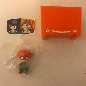 NEW | Nickelodeon Rugrats Collectible Chucky Mini Figure | Series 1