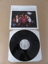 BIG STAR Radio City BIG BEAT LP RARE 1986 ORIGINAL UK DMM PRESSING WIK54