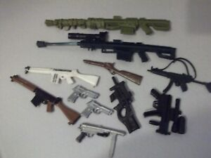 action man militery bundle accessories palitoy 1970s