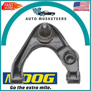 Front Passenger Upper Suspension Control Arm & Ball Joint For Frontier 2.4L 4L