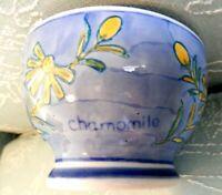 April Cornell Chamomile Tea Cup