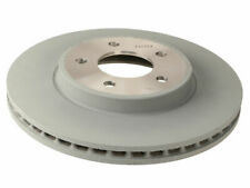 Fits 2005-2012 Ford Escape Brake Rotor Front Motorcraft 41422RR 2010 2006 2007 2