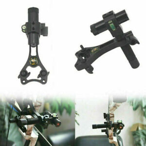 Archery Center Laser Sight Aligner Alignment for Compound Bow Huntin Portable US