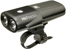 Cateye Volt 1600lm USB Rechargable Front Bike Light Black