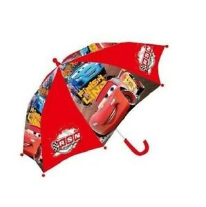 Disney Cars PX-02 children's plain Summer umbrella measuring 55.2 x 7.5 x 2.8 cm