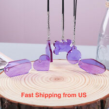 6-Cavity Shiny Cat Tag Dog Tag Pet Tag Resin Mold - Silicone Mold - Ship from Us