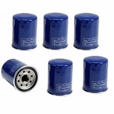 6-PCS for Honda Acura Union Sangyo OEM Engine Oil Filter