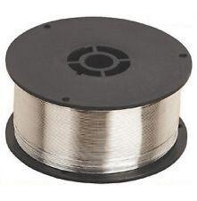Pack of 3 rolls Gasless Flux Cored Mig Welding Wire - 0.8 x 1 kg rolls