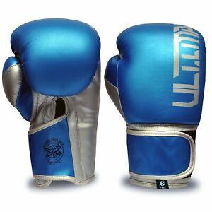 Ultimate Training Boxing Gloves - MMA Muay Thai Training & Bag Work