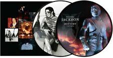 Michael Jackson - HIStory: Continues [New Vinyl LP] Picture Disc