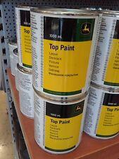 Genuine John Deere Green Paint 1ltr Tin MCF1301 Tractor Mower